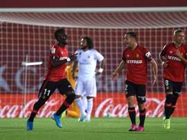 Il Real Madrid crolla in Liga: perde 1-0 contro il Mallorca