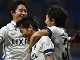 Kashima faz história no Mundial do Clubes contra o querido Atlético Nacional e passa à final. Goal