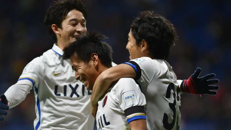 Kashima Antlers produced a shock by reaching the FIFA Club World Cup final. Goal