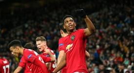 Solskjaer asks for more from United