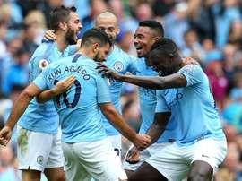 Vittoria per il Manchester City. Goal