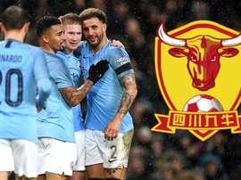 City, acquistato un club di terza divisione cinese. Goal