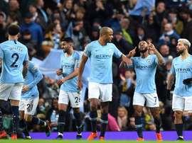 City escalado para encarar o Tottenham em jogo decisivo. Goal