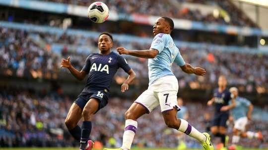 Pari spettacolo tra City e Tottenham: VAR decisivo