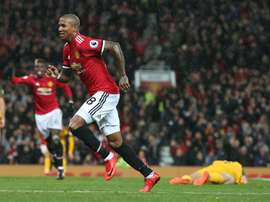 Manchester United gagne timidement. Goal