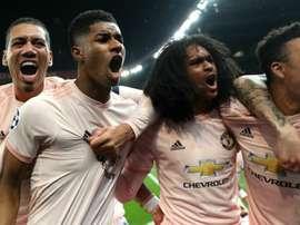 Impresa United. Goal