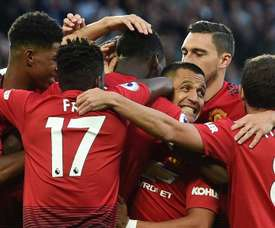 Man United-Leicester 2-1: Pogba-Shaw, Mourinho inizia bene