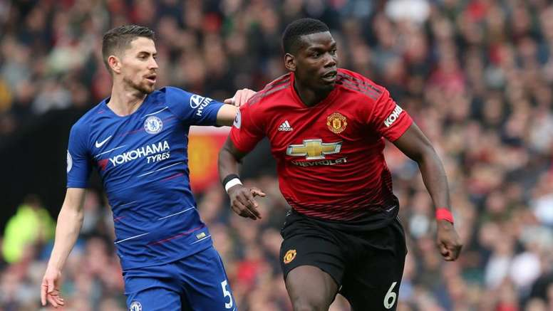 Calendario Manchester United.Premier League Il Calendario Della Stagione 2019 20 United