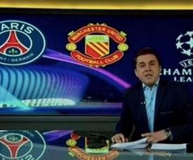 L'Iran censura il Man Utd: via il diavolo dal logo. Goal