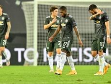 Os pesadelos do United: Sevilla e semifinais