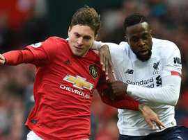 Les Reds arrachent le nul dans le derby. AFP