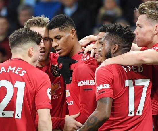 Il Manchester United fa l'impresa. Goal