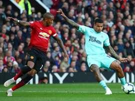 Vittoria per il Manchester United. Goal