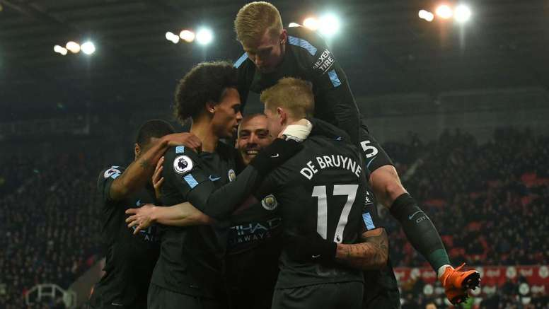 City march on - Opta stats - BeSoccer