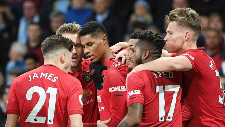 Can Manchester United hit rest of the Premier League with 'big six' form?