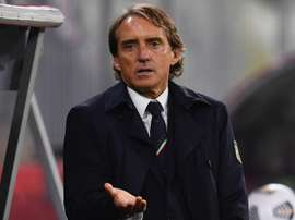 Mancini and Verratti rue 'missed opportunity' for wasteful Italy. Goal