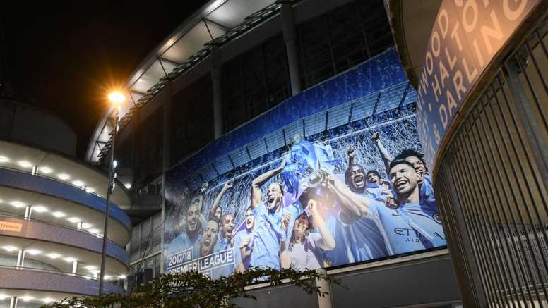 Man City UEFA ban: A timeline of events