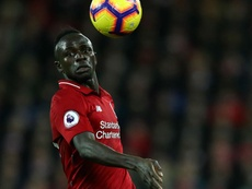Mane insists that Liverpool can maintain their title charge. GOAL
