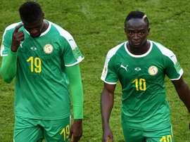 Un Mondial 2018 compliqué pour les équipes africaines. GOAL