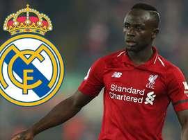 Liverpool confiante de que Mané não irá para o Real. Goal