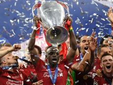 Mané is the best African player 2019. GOAL