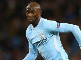 Everton give Mangala Man City escape route
