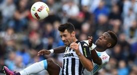 Mangani prolonge au SCO d'Angers. goal
