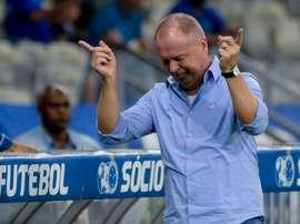 Empate a um entre Vitória e Cruzeiro. Goal