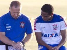 Bahia de hoje lembra Corinthians de ontem com Mano, Elias e cia. EFE