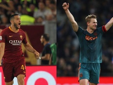 Serie A: The five best signings ahead of the new 2019-20 season. GOAL