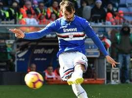 Le formazioni ufficiali di Chievo-Sampdoria. Goal