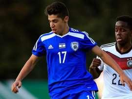 Ora Bolas: Promessa israelense na mira do Benfica. Goal