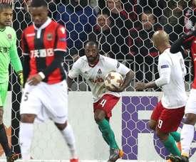 Fernandes et les siens l'ont emporté. Goal