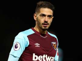 West Ham star Lanzini charged for dive at Stoke. Goal