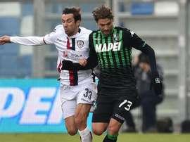 Buona prestazione di Locatelli. Goal