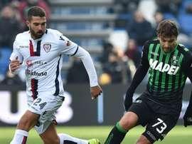 Primo goal stagionale per Locatelli. Goal