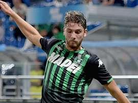 Locatelli regala la vittoria al Sassuolo. Goal