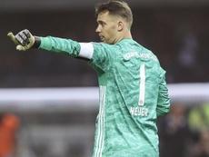 Agente coloca Neuer no mercado e vê times da Premier League melhores que Bayern. Goal