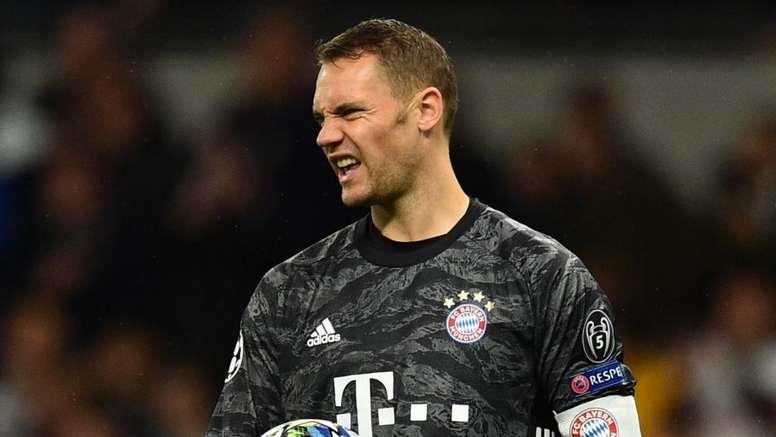 Hoeness espère voir Neuer prolonger rapidement. Goal