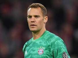 Hoeness outburst leaves 'team player' Neuer tired of Ter Stegen debate