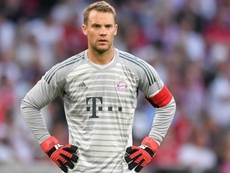 German world cup winner Neuer has claimed that Liverpool are vulnerable. GOAL
