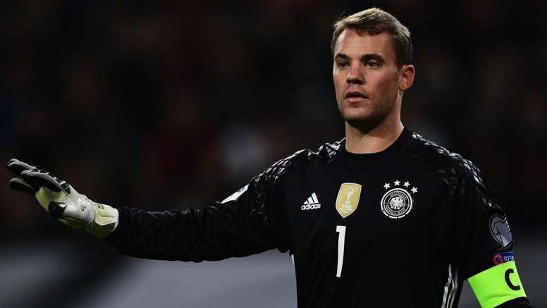 Alemanha convoca para a Copa do Mundo. Goal