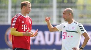 Il retroscena su Guardiola al Bayern. Goal