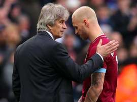 Pellegrini: Arnautovic available for the right price.