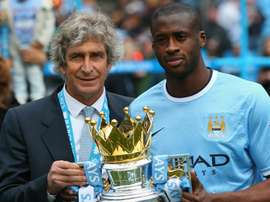 Pellegrini: Toure not a priority