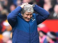 Pellegrini bemoans VAR absence as decisions cost West Ham.
