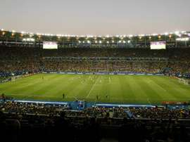 Maracana to stage showpiece final