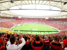 Comprar ingressos para os jogos do Flamengo. Goal