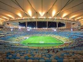 Brasil vai passar por SP e Belo Horizonte; Maracanã receberá Chile x Uruguai