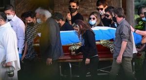 Maradona's doctor Leopoldo Luque denies any wrongdoing. GOAL